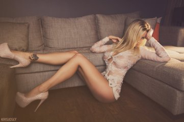 The Hottest Legs (15)
