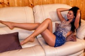 The Hottest Legs (2)