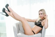The Hottest Legs (9)