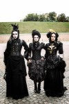 Ladies Of Goth (14)