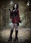 Ladies Of Goth (16)
