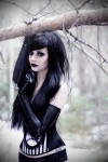 Ladies Of Goth (2)