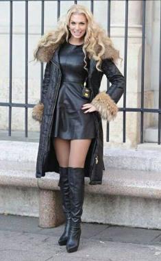 Real Leather Ladies (17)