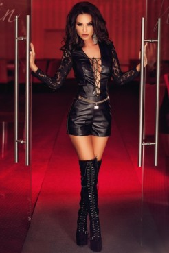 Real Leather Ladies (29)