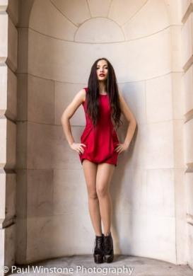 Red Hot Dress (10)