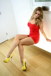 Red Hot Dress (14)