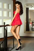 Red Hot Dress (4)