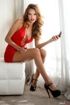 Red Hot Dress (5)