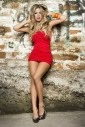 Red Hot Dress (6)