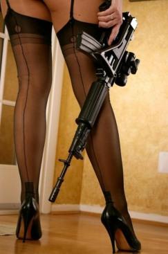 So You Like The Stockings