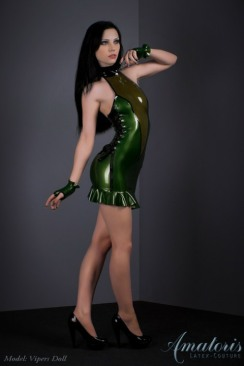 Luscious Latex Ladies (20)