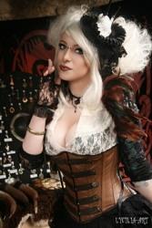 Steampunk Darling (14)