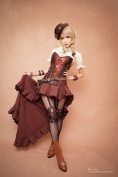 Steampunk Darling (17)