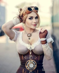 Steampunk Darling (18)