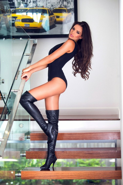 Beauty In Boots (47)