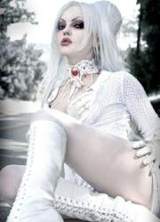 Ladies Of Goth (22)