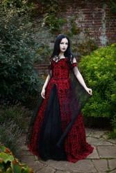 Ladies Of Goth (24)