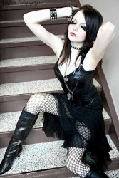 Ladies Of Goth (37)