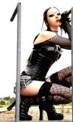 Ladies Of Goth (38)