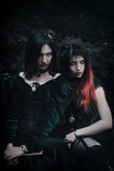 Ladies Of Goth (53)