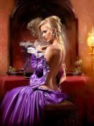 Pretty Purple Hazed Ladies (45)