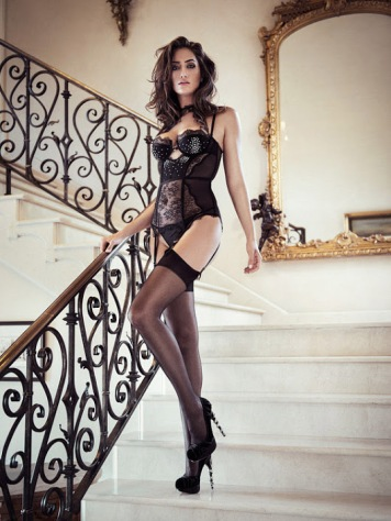 Sexy Bit Of Lingerie (30)
