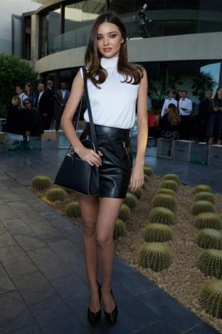Short Skirt Lovely Legs (35)