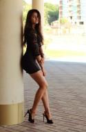 Short Skirt Lovely Legs (12)