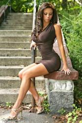 Short Skirt Lovely Legs (19)