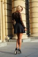 Short Skirt Lovely Legs (24)