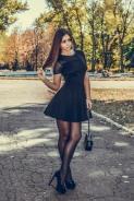 Short Skirt Lovely Legs (25)