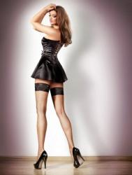 Short Skirt Lovely Legs (31)