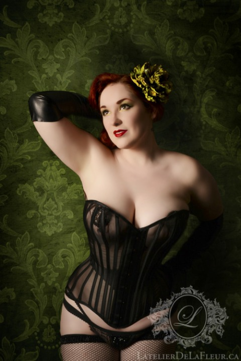 Corseted Curvaceous Cuties (12)