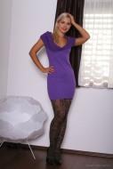 Pretty Purple Hazed Ladies (61)