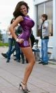 Pretty Purple Hazed Ladies (80)