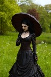 Victorian Goth Ladies (11)