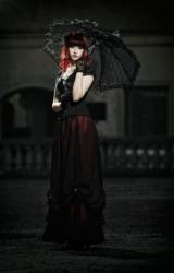 Victorian Goth Ladies (12)