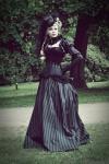 Victorian Goth Ladies (2)