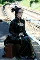 Victorian Goth Ladies (3)