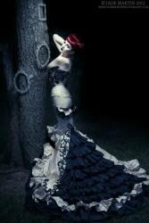Victorian Goth Ladies (4)