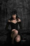 Victorian Goth Ladies (6)