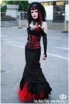 Victorian Goth Ladies (9)