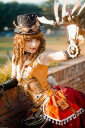 Steampunk In June (10)