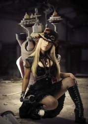 Steampunk In June (21)