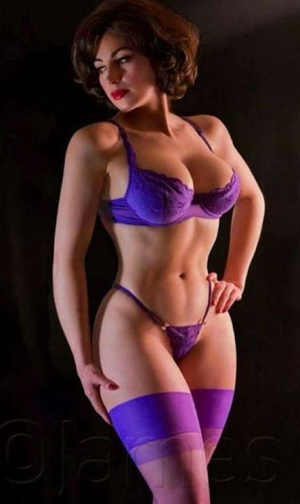 Pretty Purple Hazed Ladies (56)