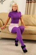 Pretty Purple Hazed Ladies (57)