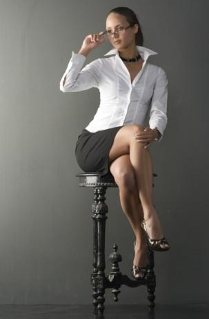 Very Smart Lady (2)