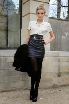 Very Smart Lady (3)