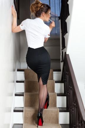Very Smart Lady (8)
