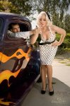 Bonnie And Clyde By Damona-Art